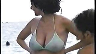 Video Sexe Sur La Plage
